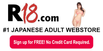 Sign up for free for the worlds largest JAV collection at R18.com